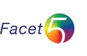 Facet 5 logo